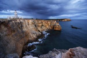 Puerto Rico - Cabo Rojo Lighthouse