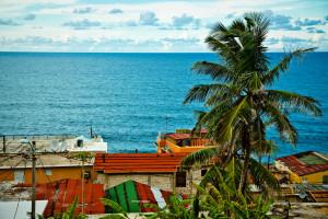Puerto Rico - La Perla