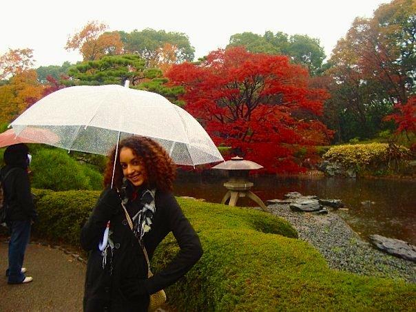 Renne in Tokyo