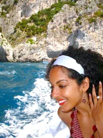Renne in Capri