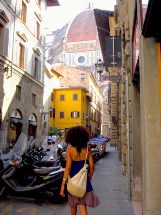 Renne in Florence