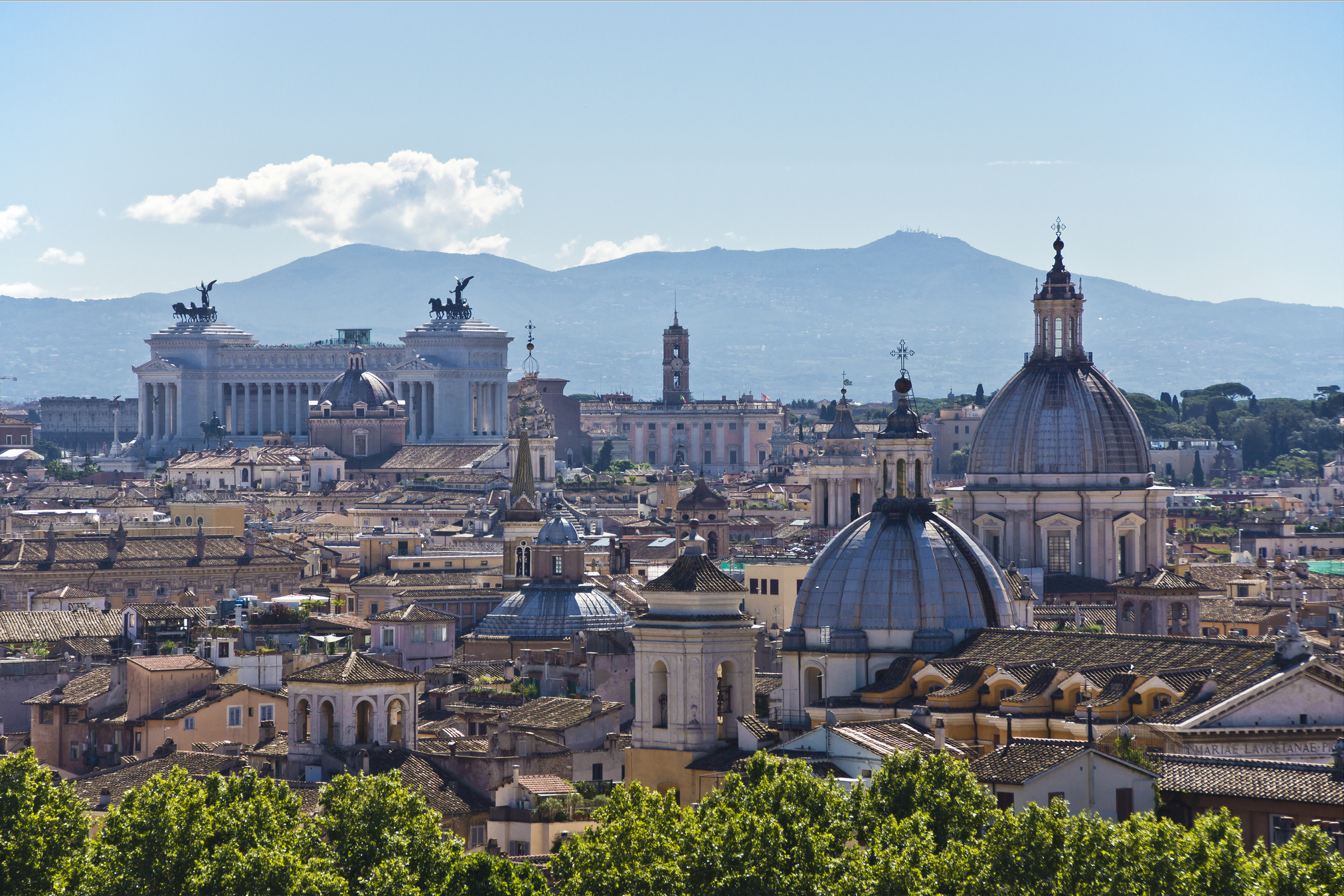 Travel Guide: 5 Days in Rome, Italy