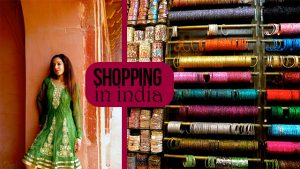 Shopping in India