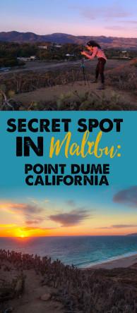 Secret Malibu Gem Too Good Not to Share: Hiking Point Dume in California