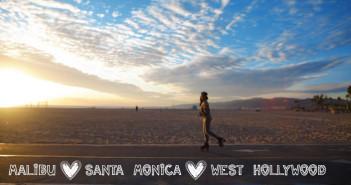 Los Angeles: Malibu, Santa Monica, West Hollywood