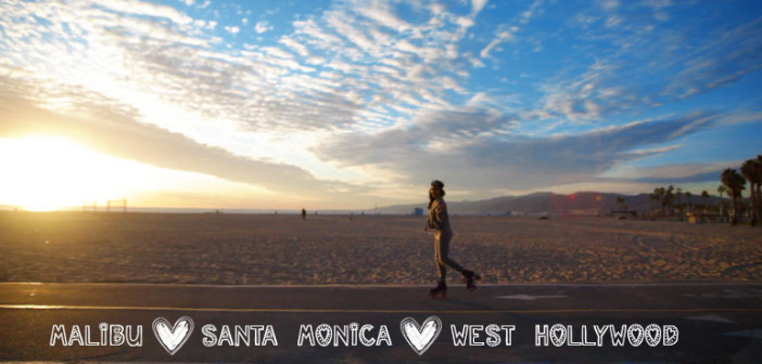 Los Angeles: Malibu, Santa Monica, West Hollywood