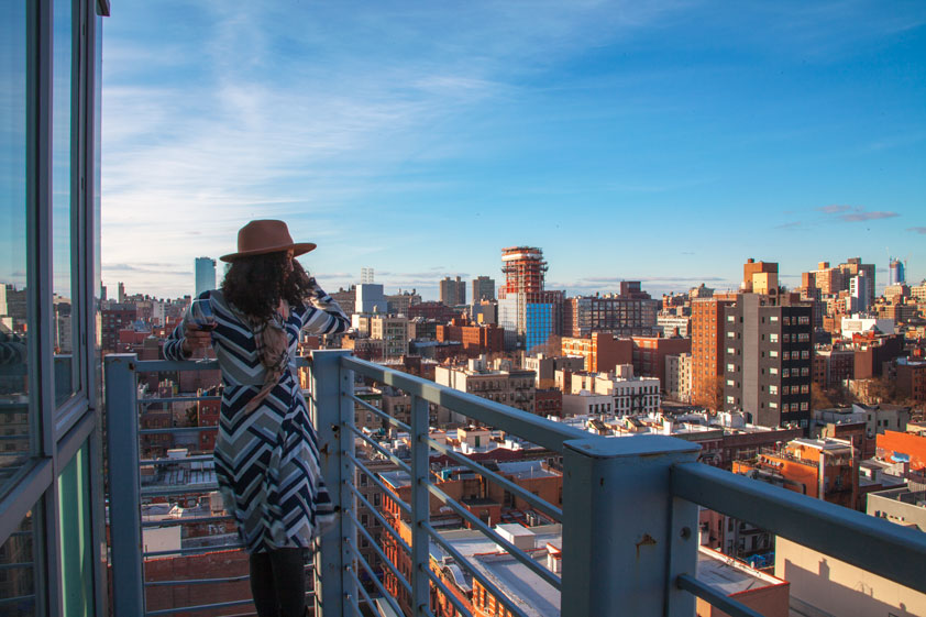 Molto Hotel on Rivington: The Best NYC Views I Ever Had - Travel Lushes GR67