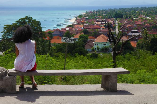 Nusa Lembongan Island, Bali
