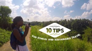 10 Sustainable Travel Tips You Need to Adopt
