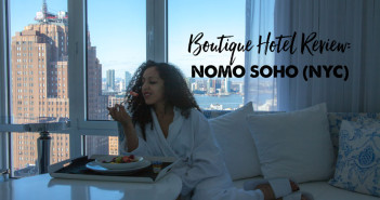NoMo SoHo Hotel Review: My Penthouse Experience (with Video)
