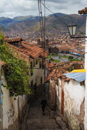 Peru Travel Guide Part 3: Cusco City