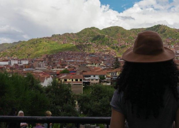 Qorikancha Museum (from Peru Travel Guide Part 3: Cusco City)