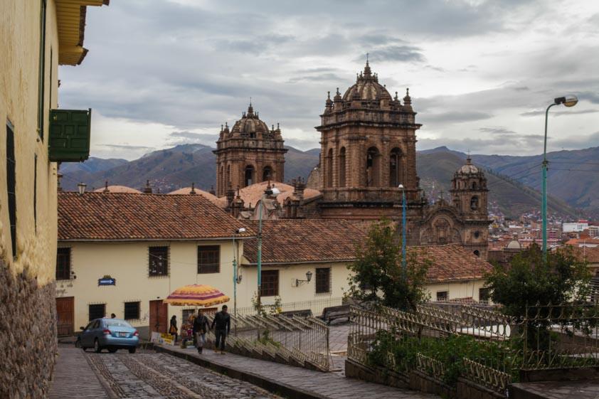 Cusco peru informative essay answers