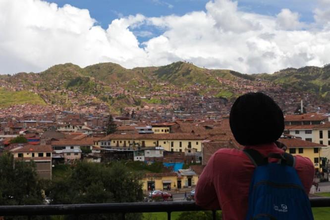 Peru Travel Guide: Cusco City, Peru