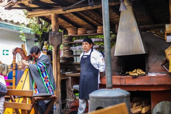 PachaPapa (from Peru Travel Guide Part 3: Cusco City)