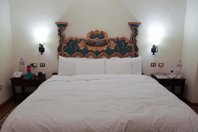 Palacio Manco Capac Hotel (from Peru Travel Guide Part 3: Cusco City)