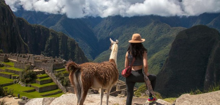 Peru Travel Guide: Part 1 - Highlights of Trip!