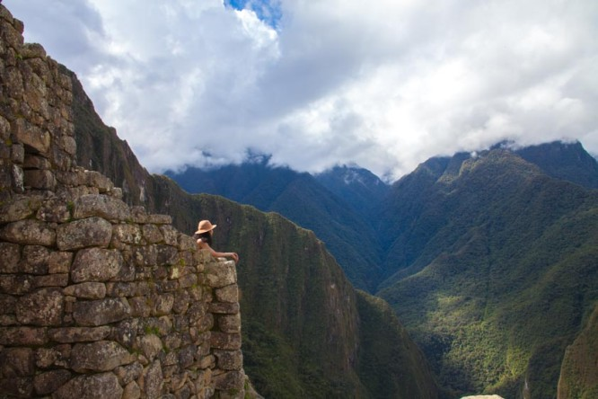 Peru Travel Guide: Machu Picchu