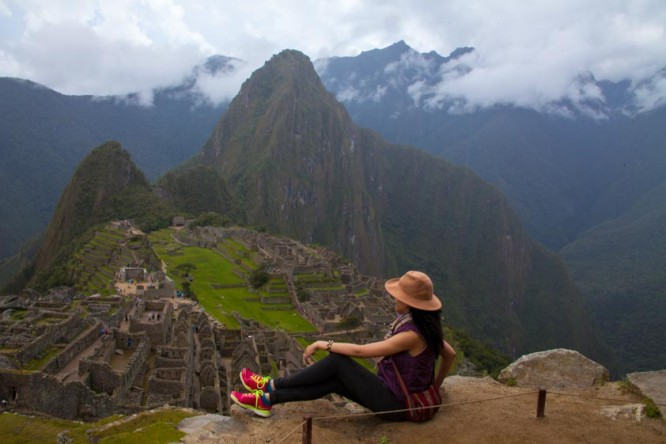 Peru Travel Guide: Tip - Book Machu Picchu Tickets in Advance
