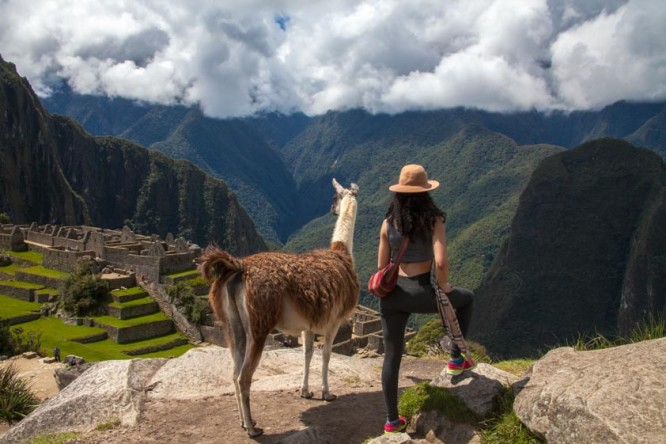 Peru Travel Guide Part 5: Machu Picchu