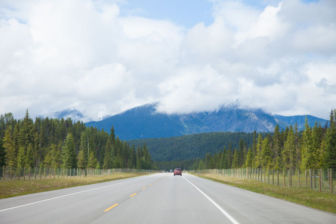 Top 15 Banff Attractions: #1. Drive to Banff National Park