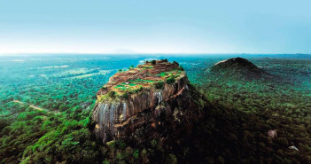 Beautiful Sri Lanka! (this image has been provided by Titan travel)