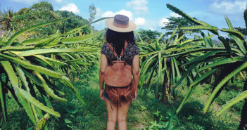 Honeymoon in Ubud, Bali