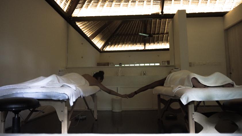 Honeymoon in Ubud, Bali
