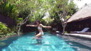 Best private villa in Bali