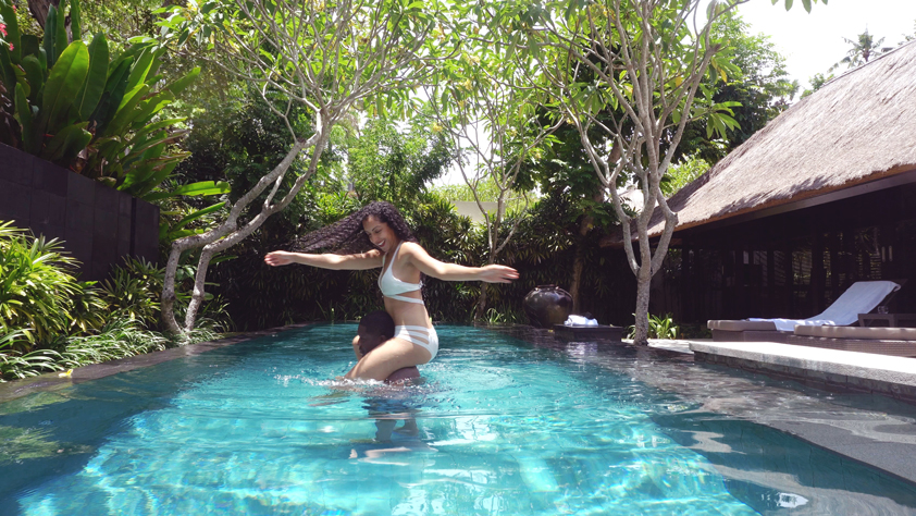Best Private Villa I've Ever Experienced in Bali