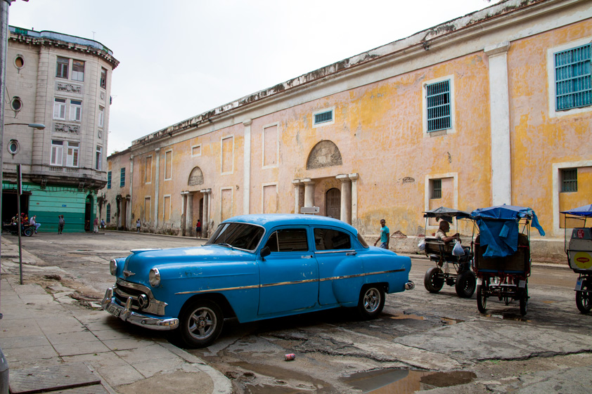 Cuba Day 1 Exploring Old Havana With Video Travel Lushes