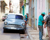 Cuba Day 1: Exploring Old Havana (with Video)