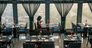 Luxury Hotel Review: The LaLit New Delhi, India
