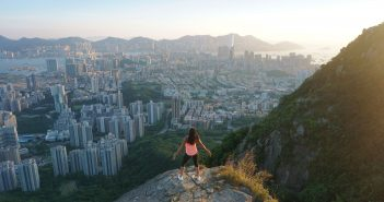 Why I Quit My $80K Job to Travel the World More