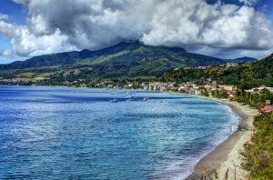 5 Reasons to Visit Martinique (The Caribbean's Best Kept Secret) // photo: Seldon Vestrit