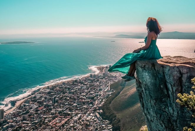 Lion's Head, Cape Town