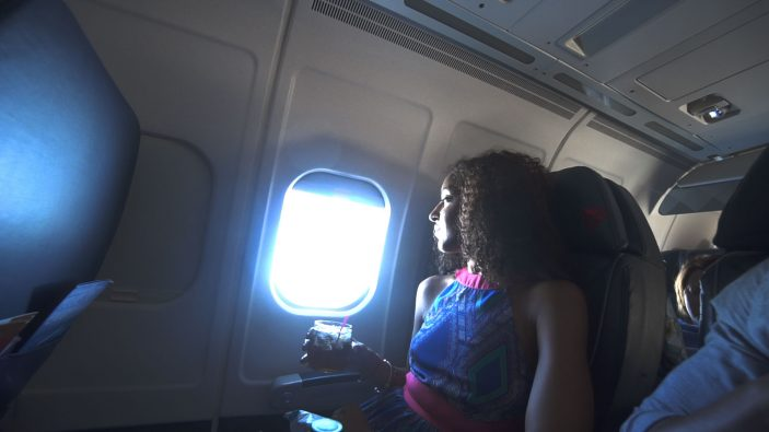 Is 1st Class Worth the Money on a Short Flight?