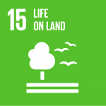 Sustainable Development Goal 15: Life on Land