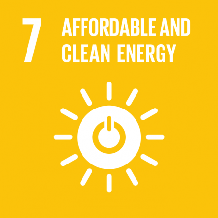 SDG 7: Affordable and Clean Energy