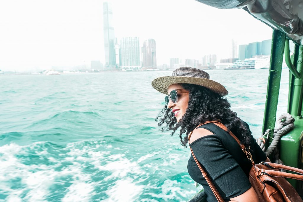 15 Things to Do in Hong Kong: Star Ferry Boat Ride