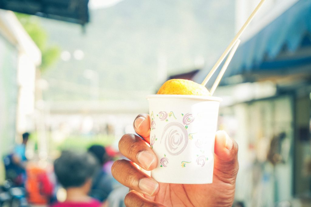 15 Things to Do in Hong Kong: Eat Street Food