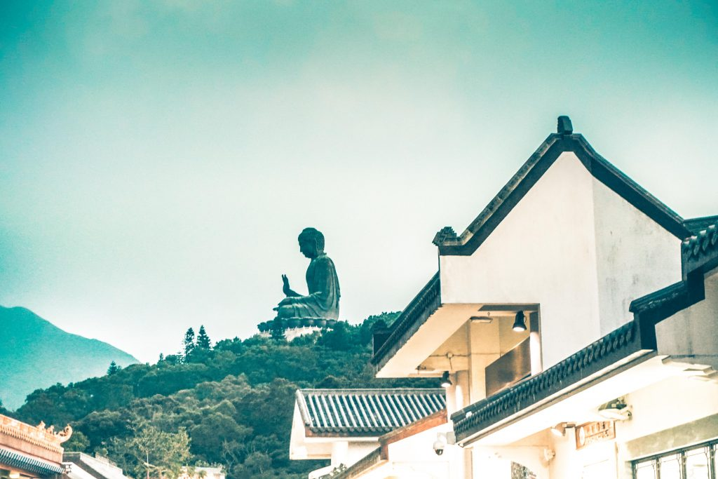 15 Things to Do in Hong Kong: Big Buddha