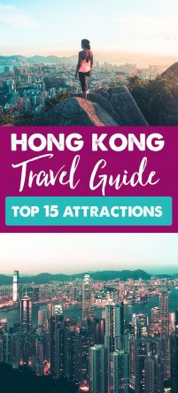 Hong Kong Travel Guide: Top 15 Things to Do