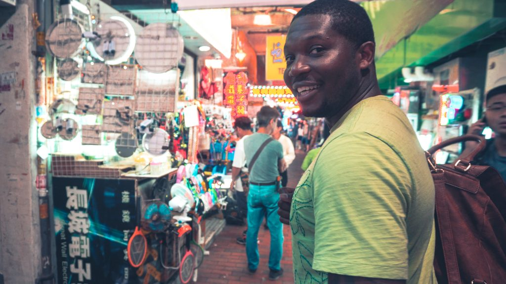 15 Things to Do in Hong Kong: Explore the Street Markets