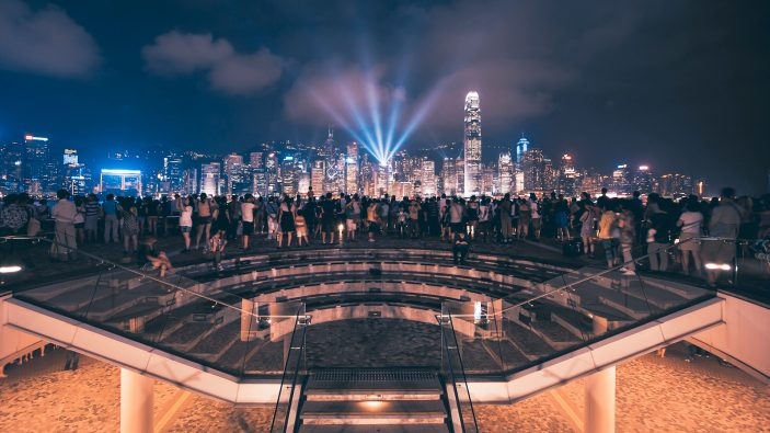 15 Things to Do in Hong Kong: Symphony of Lights