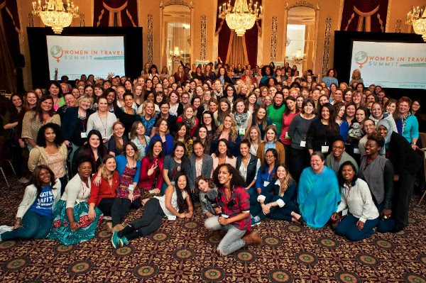 Women in Travel Summit 2017