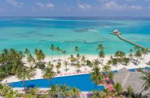 Kandima Maldives: Family-Friendly Resort