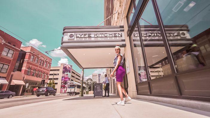 5 Vegan Restaurants in Memphis: Lyfe Kitchen