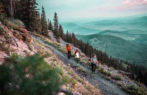 Climbing a 14er with Coors Light- Wilson Peak, Colorado