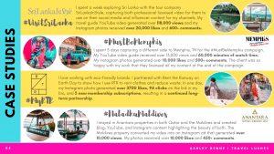Media Kit - Ashley Renne - Travel Lushes - Page 5